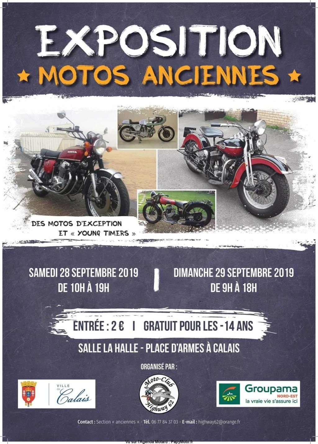 MANIFESTATION - Expo - 28 & 29 Septembre 2019 - Calais  Exposi12