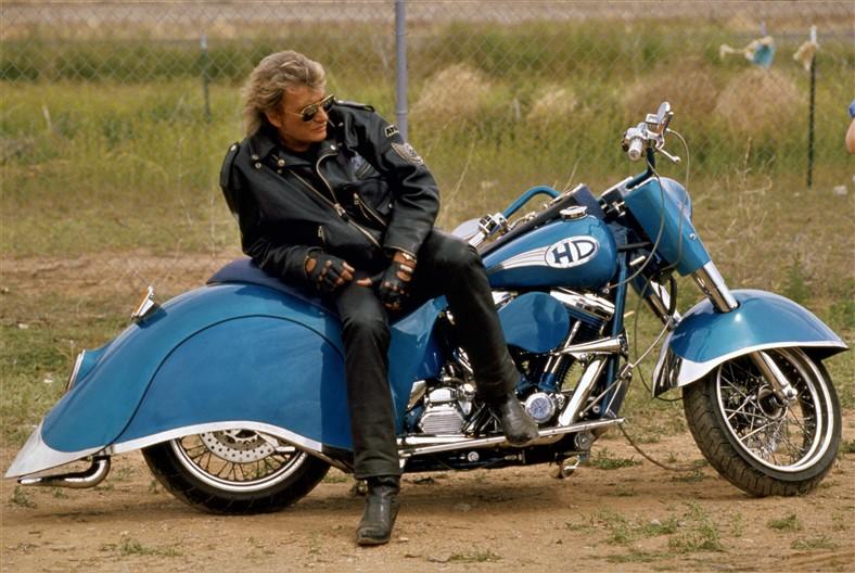 anniversaire du 10 Octobre 2019  Harley19