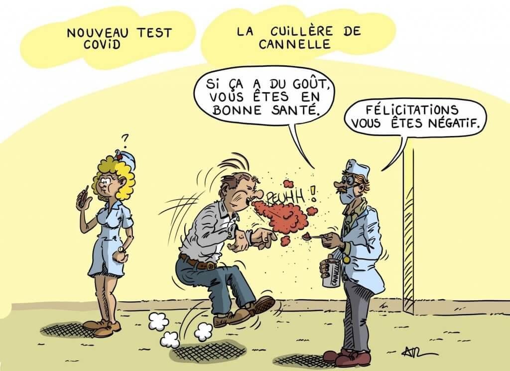 HUMOUR - Savoir écouter et comprendre... - Page 19 Humour40