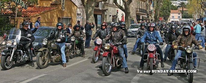 MANIFESTATION - 26ème Rassemblement Motos Anciennes  - 28 & 29 Mars 2020 - St Tropez (83990) Image221