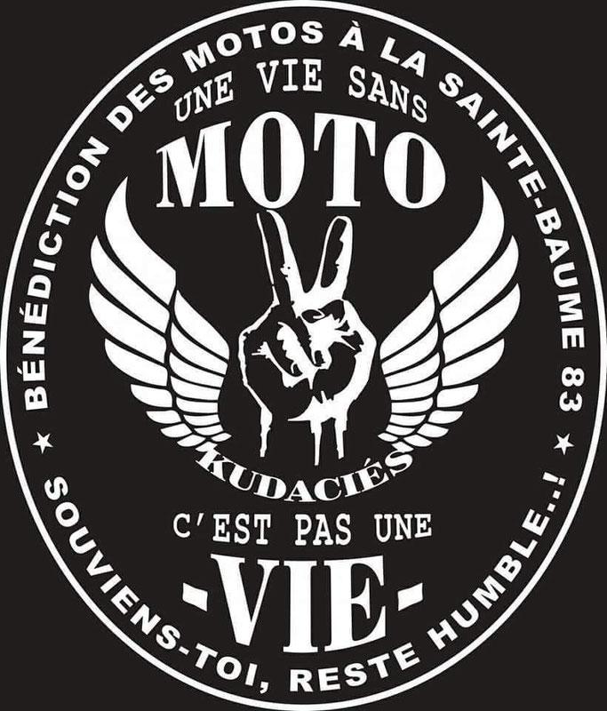 MANIFESTATION - Bénédiction Des Motos - Samedi  7 Mars 2020 - La Roquebrussanne (83136) Image227