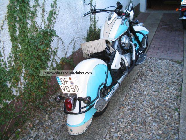 DRIFTER - les plus beau vn 800 Drifter  - Page 8 Indian12