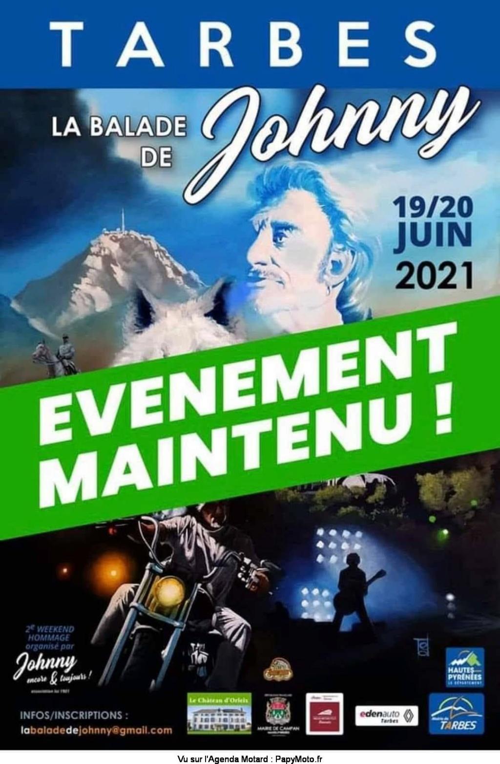 MANIFESTATION - la balade de Johnny 19/20 Juin 2021 La-bal17