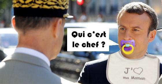 HUMOUR - Savoir écouter et comprendre... - Page 3 Macron10