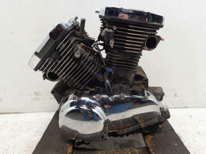 800 VN - boite de vitesse  S-l16020