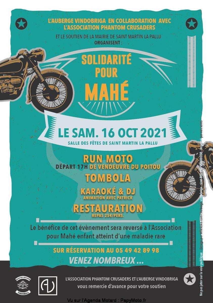 MANIFESTATION - Run Moto - Samedi 16 Octobre 2021 - Vendeuvre du Poitou  Solida10