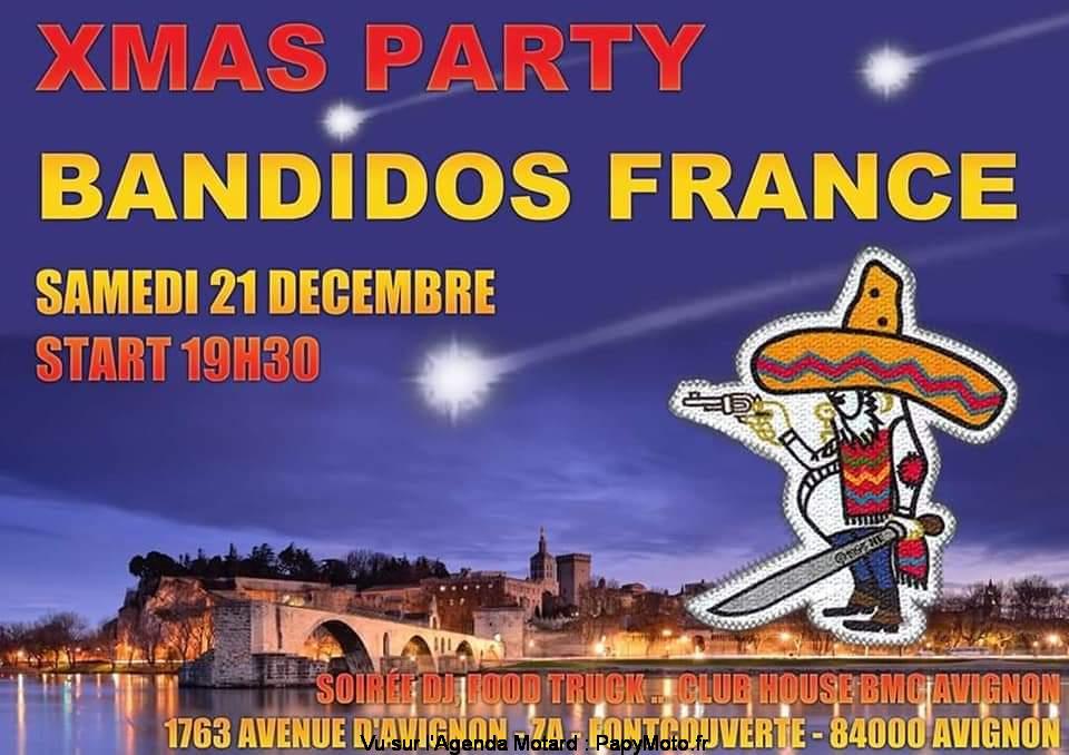MANIFESTATION - XMAS PARTY - Samedi 21 Décembre 2019 - Avignon (84000) Xmas-p10