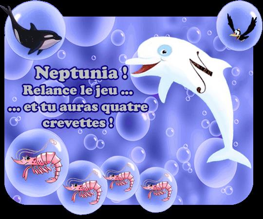 De quel dessin animé est tirée cette image ? [J.Anim] [J.4] - Page 4 Neptun11