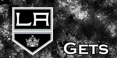 Montreal Canadiens vs Los Angeles Kings Kings10