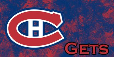 Montreal Canadiens vs Calgary Flames Montre10