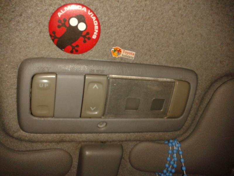 Toyota Corolla CE100 2.0D Starvan - Luis Carlos 2012-111