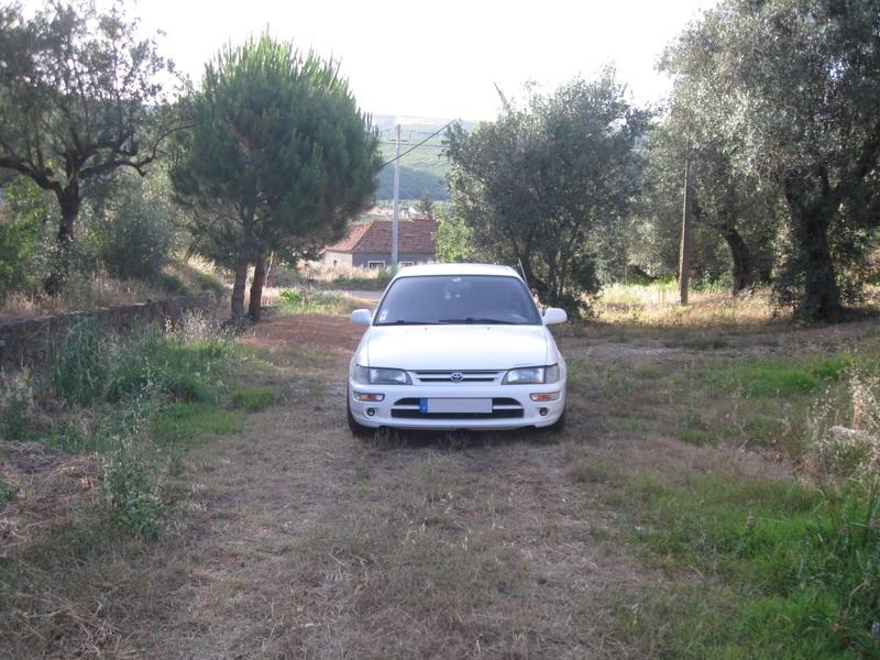 Toyota Corolla CE100 2.0D Starvan - Luis Carlos Img35710