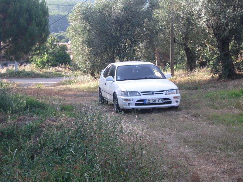Toyota Corolla CE100 2.0D Starvan - Luis Carlos Img35711