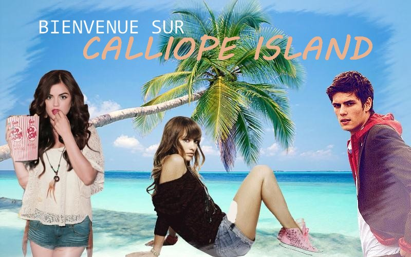 Calliope Island