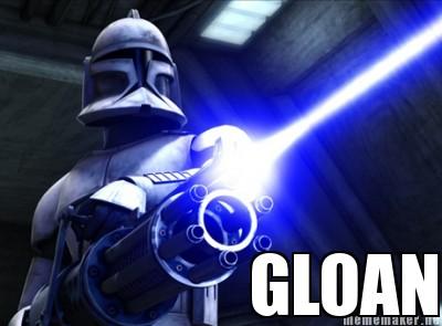 Welcome Gloan11