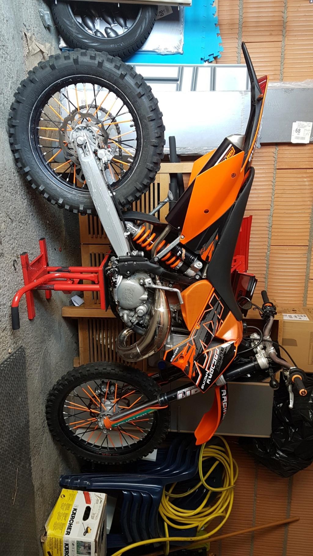 Cédric KTM 125 exc (68) Snapch12