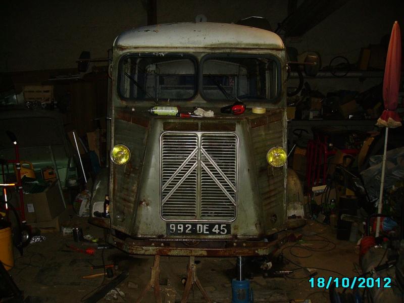 Présentation : HZ DE 1957 Imgp0312