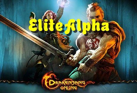 Drakensang Online - Clan EliteAlpha