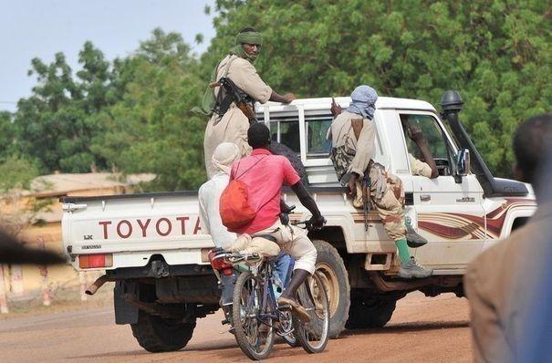 Une action militaire au Mali est « un mal nécessaire » Action10