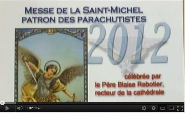 Messe St MICHEL 2012 cathédrale St Louis des Invalides St_mic18