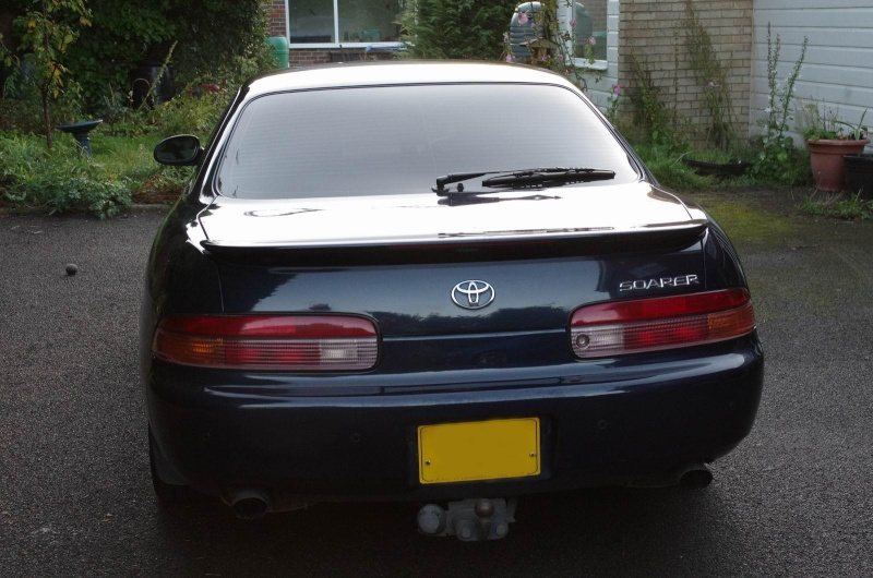 Ma tite Toyota/Lexus SC300 17595710