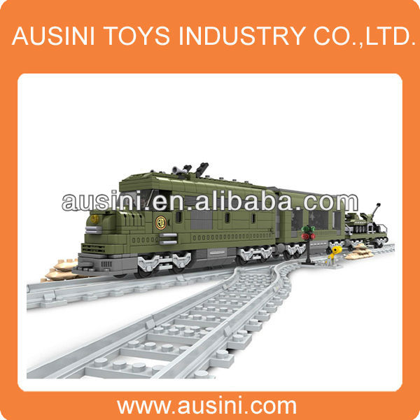 Ausini Trains Plasti11