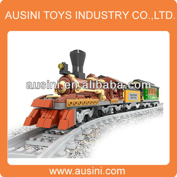 Ausini Trains Plasti12