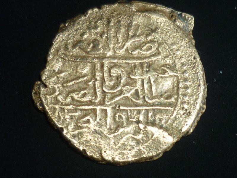Zeri Mahbub Ottoman Mustafa III 1171H authentique ??? P1000912