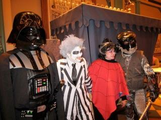 Halloween 2012 et soirées 37766410