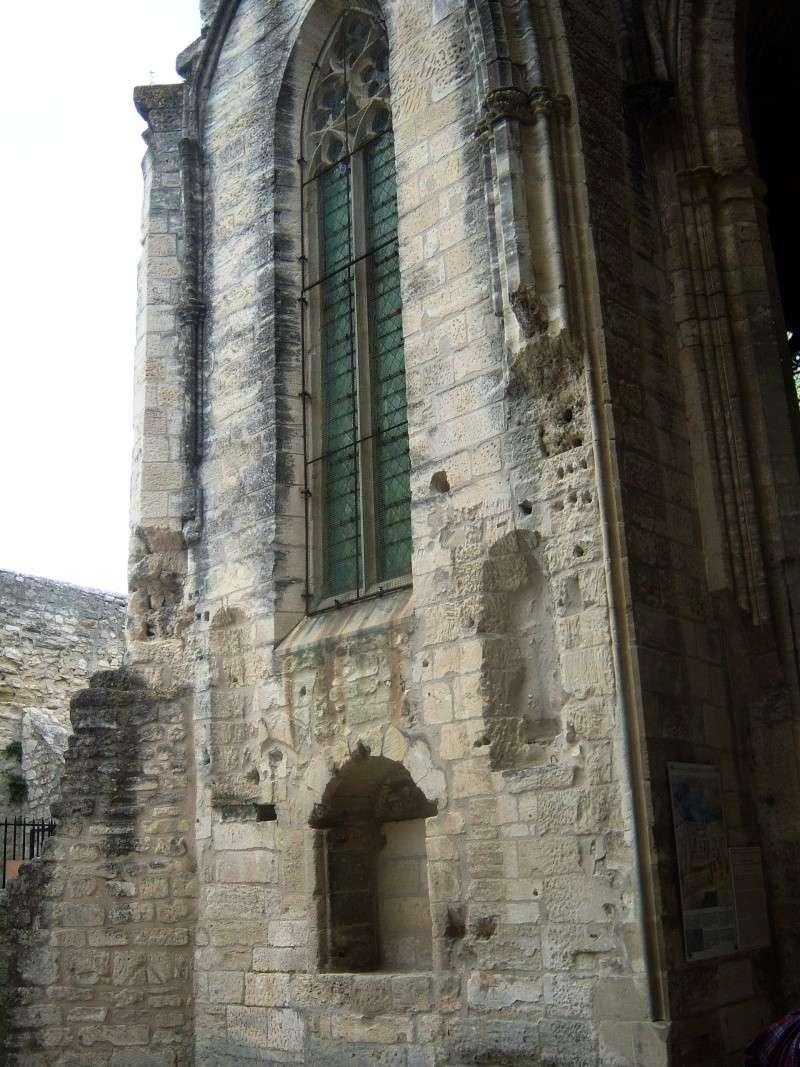 La Chartreuse du Val de Bénédiction 100_2619
