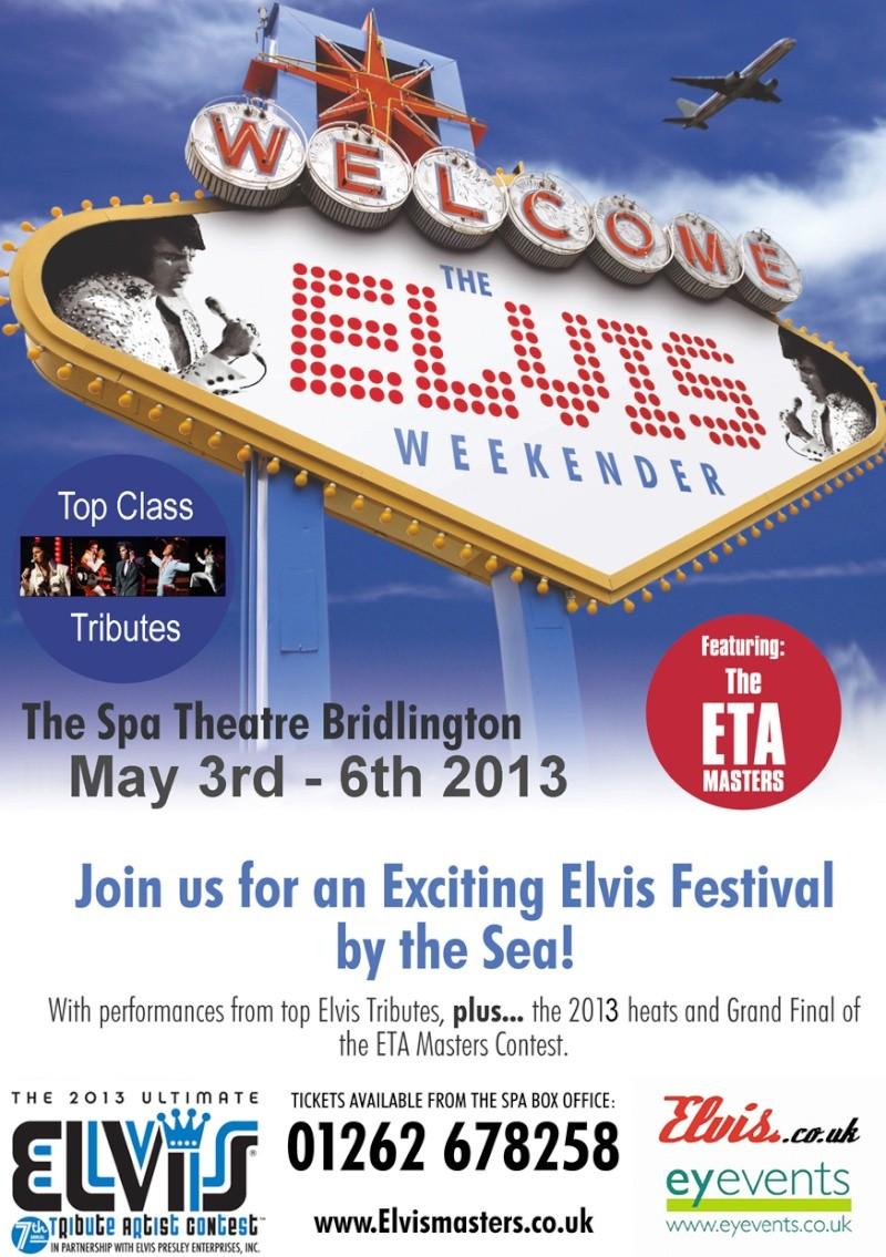 The Ultimate Elvis Weekender Festival 2013 A5_fly10