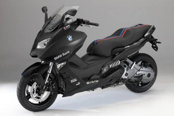 Série spéciale du Bmw C600 sport 99875610