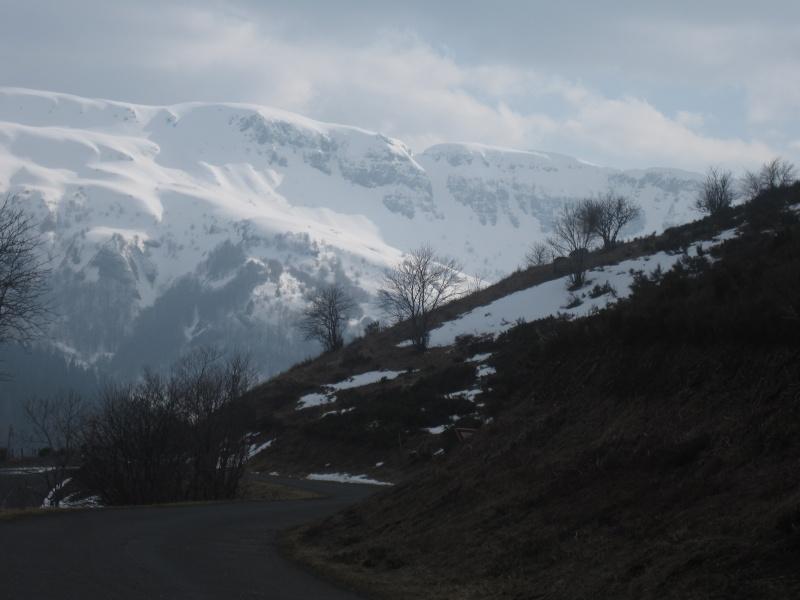 Col de Serre mars 2013 Fabien33