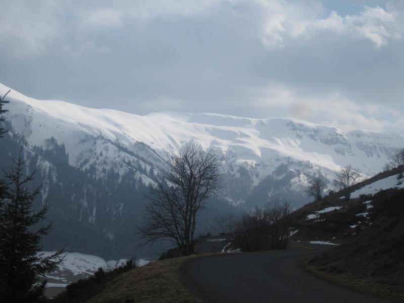 Col de Serre mars 2013 Fabien34