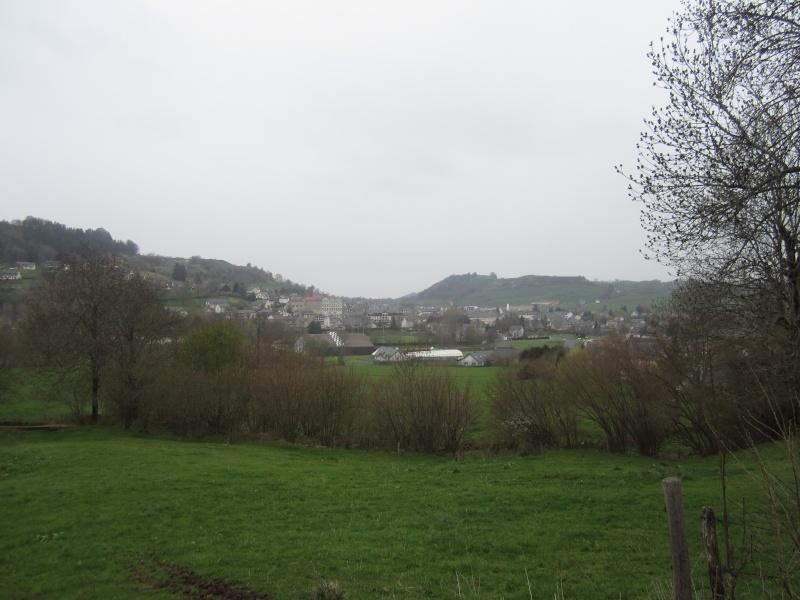 Riom-Es-Montagnes et alentours Fabien63