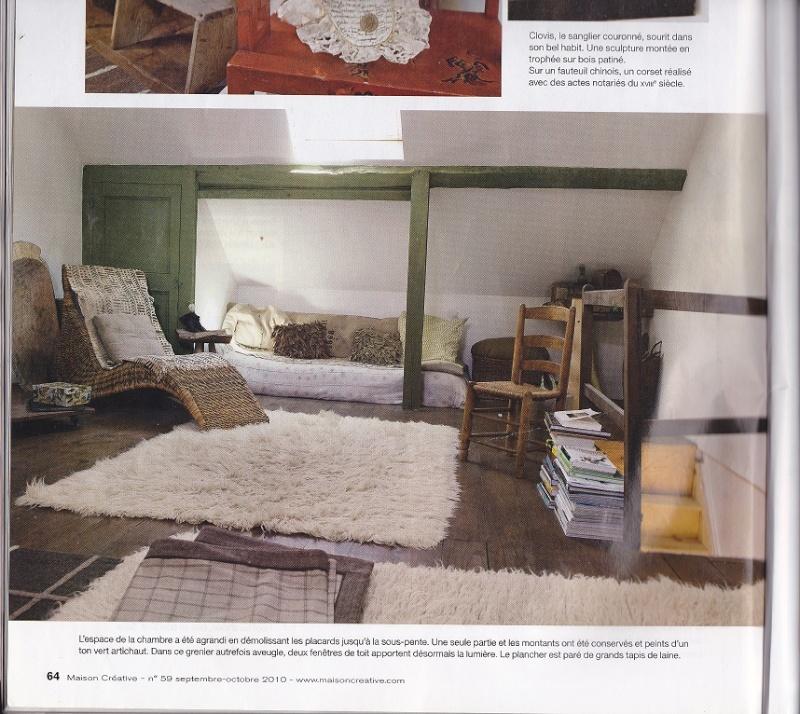 [Conseils Déco] : Chambre adulte sous les combles - Page 2 Img_0011