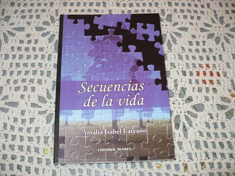 SECUENCIAS DE LA VIDA-EDITORIAL DUNKEN Libros10