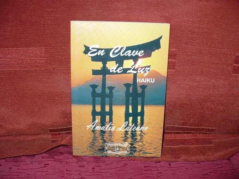 POESÍA JAPONESA- HAIKU- LIBRO EN CLAVE DE LUZ Libros11