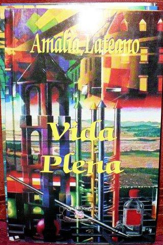 LIBRO: VIDA PLENA-EDITORIAL DUNKEN Libros13