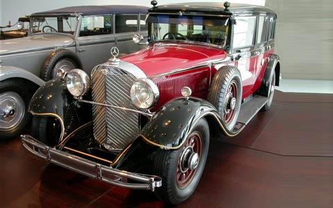 Les Mercedes des années 30/40 - Page 2 112_0610