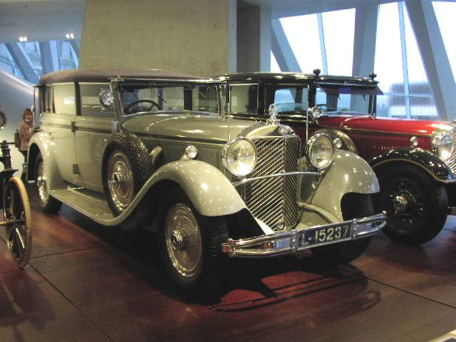 Les Mercedes des années 30/40 - Page 2 Mhv_mb10