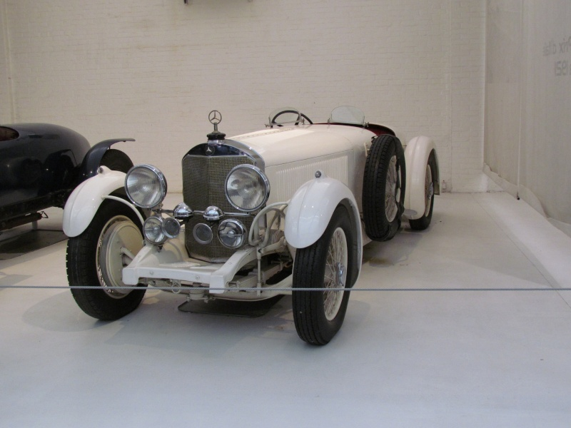 Les Mercedes des années 30/40 - Page 2 Mulhou62