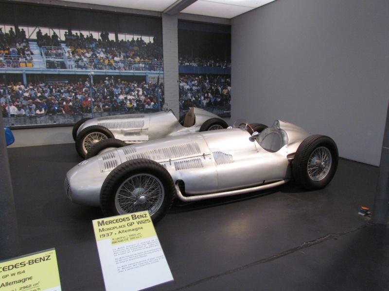 Les Mercedes des années 30/40 - Page 2 Mulhou63