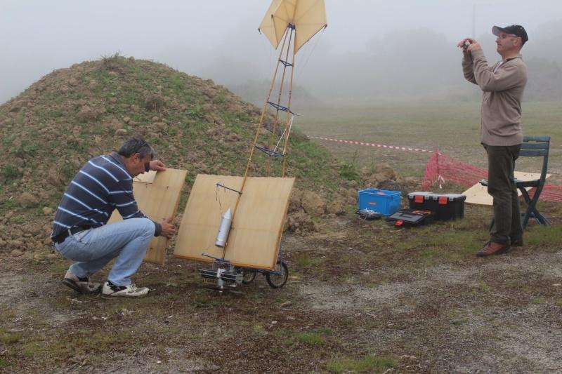 """Préparation des avions dans la brume de """"la secouette"""" Img_2815"""