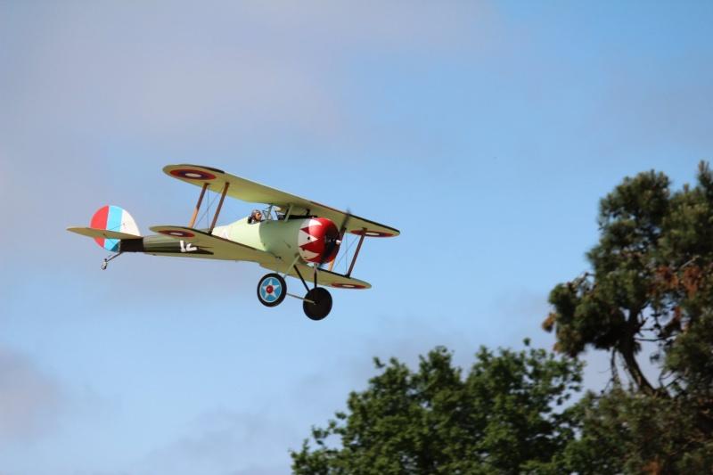 Alain Guernion Nieuport 28c Img_2932