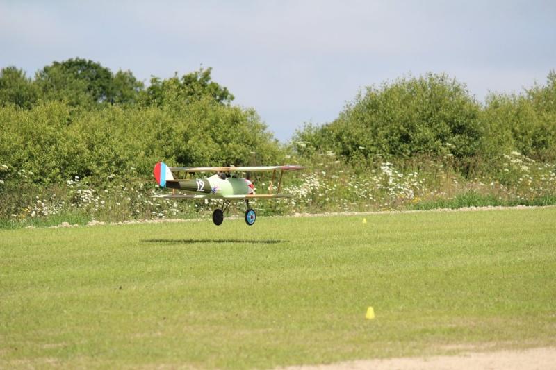 Alain Guernion Nieuport 28c Img_2933