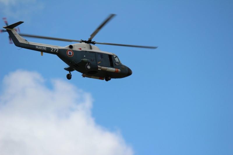 Roger Nieto hélico Lynx marine Img_3017