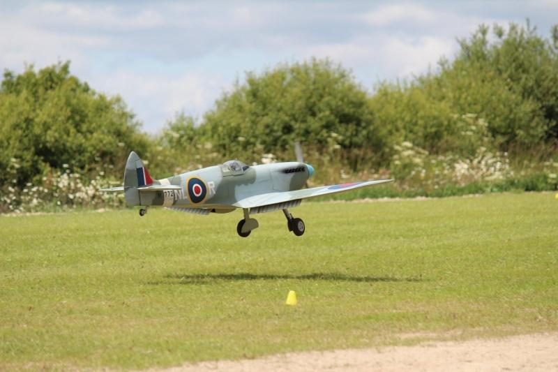 Spitfire Roger Nieto Img_3116