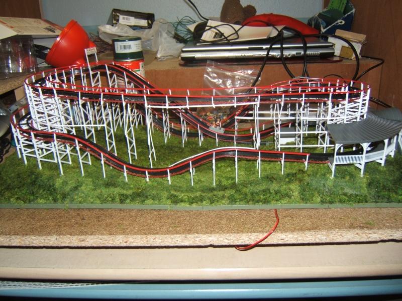 Construction du nouveau réseau Vianneyh  Dscf2125