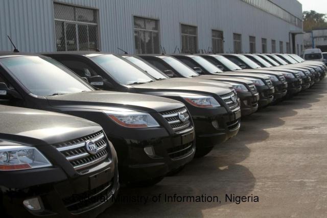 MADE IN NIGERIAN JEEP : A WISH COMES TRUE -IVM MOTORS Ivm_110